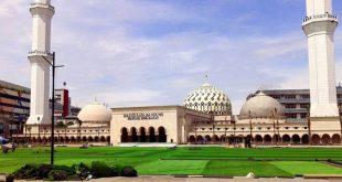 مسجد رايا باندونق الكبير