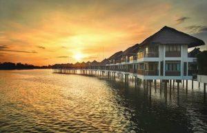 شاطئ باجان لالانج من اجمل اماكن السياحة في ماليزيا سيلانجور