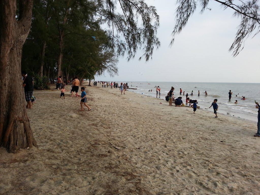 bagan-lalang-beach-5