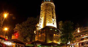 برج إيشنهايم