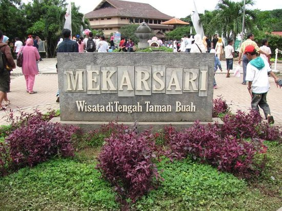 Mekarsari Recreation Park