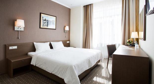افضل فنادق في اوديسا