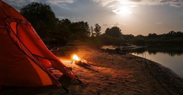 بحيرة سيتو باتينقان من اجمل الاماكن في مدينة باندونق اندونيسيا