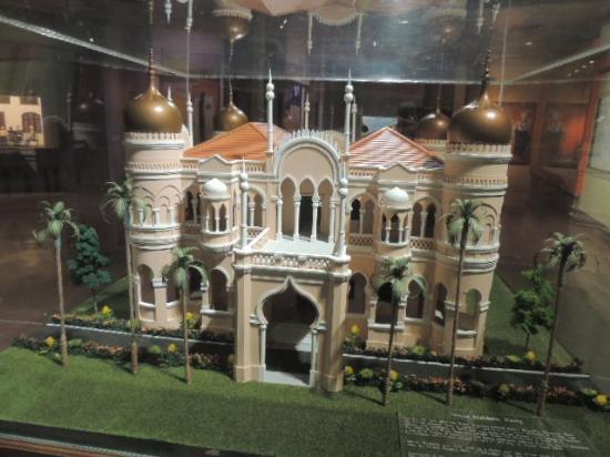sultan-alam-shah-museum-8