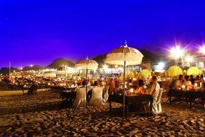 تعرف في المقال على افضل الانشطة في شاطئ جيمباران اندونيسيا بالي
