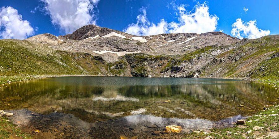 Kara Göl بحيرة كارا جول بورصة