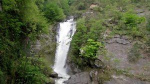 شلال كوريكلي من اجمل الشلالات التي ننصحكم بزيارتها عند السياحة في بورصة تركيا