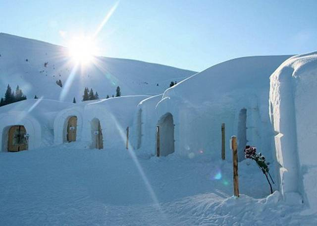 مدينة الثلج بنجلور من افضل اماكن السياحة في الهند