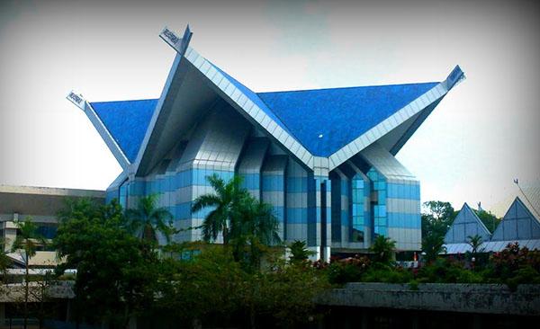 متحف السلطان شاه سيلانجور ماليزيا