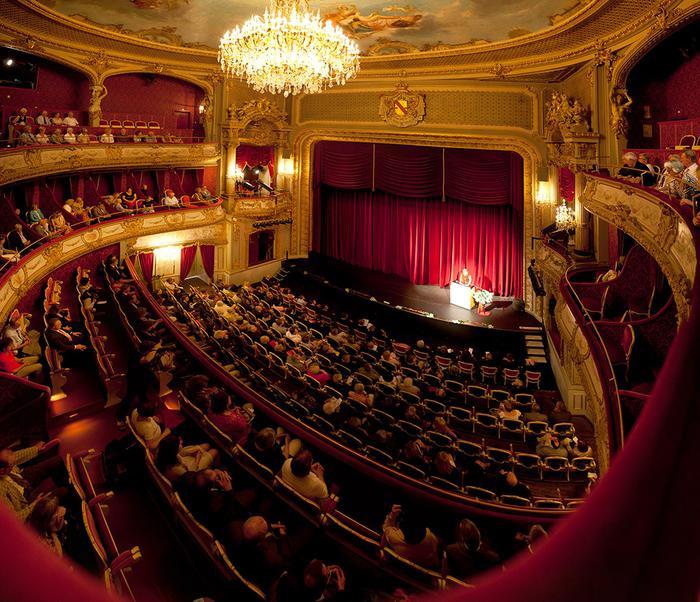 Baden_Theater
