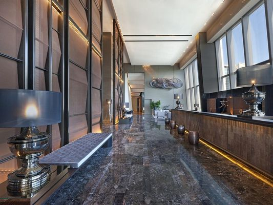 فندق بريستيج بانكوك من افضل فنادق قريبة من شارع العرب بانكوك