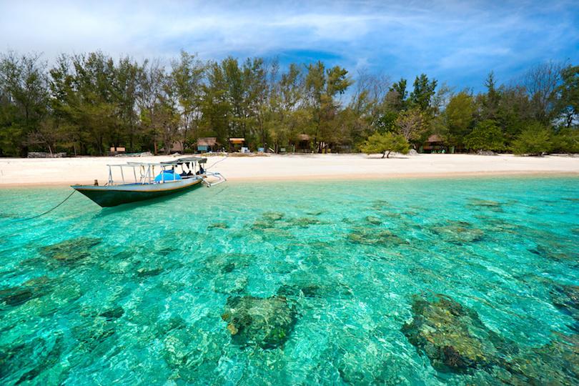 افضل 5 وجهات للسياحة في اندونيسيا