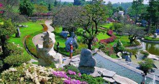 Million Years Stone Park, pattaya6