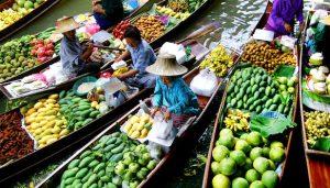 تعرف في المقال على افضل الانشطة السياحية في السوق العائم في بتايا ، بالإضافة الى افضل فنادق بتايا القريبة منه