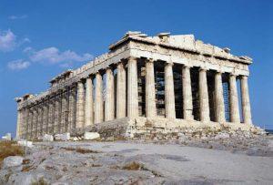 أكروبوليس من افضل اماكن السياحة في اليونان أثينا