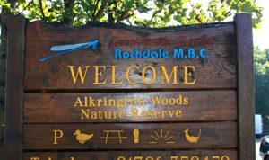 محمية ألكرينجتون وودز مانشستر