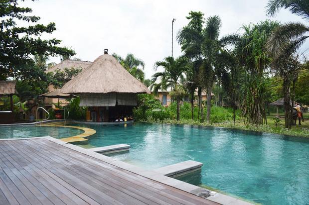 تعرف على افضل فنادق بالي القريبة من حديقة سفاري بالي اندونيسيا