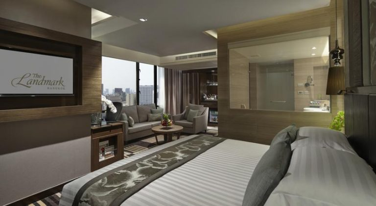 جمعنا لكم فنادق في بانكوك قريبه من شارع العرب