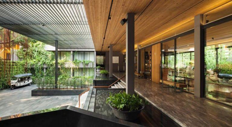 نقدم لكم افضل الفنادق في بانكوك شارع العرب
