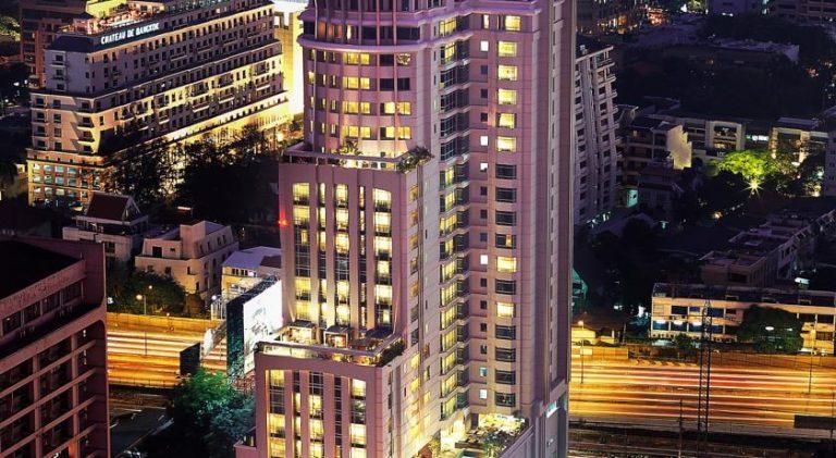 إطلالات رائعة في افضل فنادق شارع العرب بانكوك