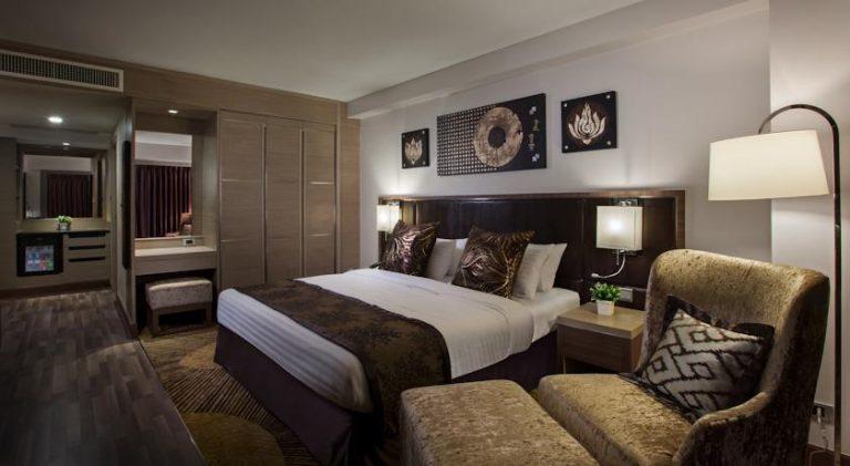 فنادق في بانكوك شارع العرب رائعة وبأسعار منافسة