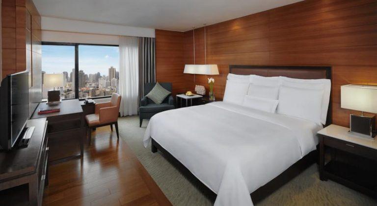 فنادق حي العرب بانكوك من اجمل الفنادق في بانكوك
