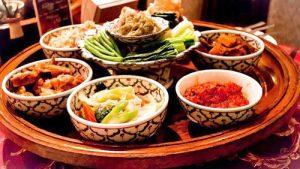 مطاعم شنغماي الحلال