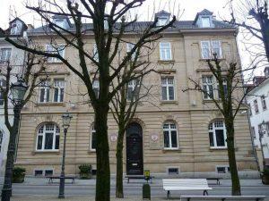 متحف فابرجيه من اهم متاحف مدينة بادن بادن المانيا