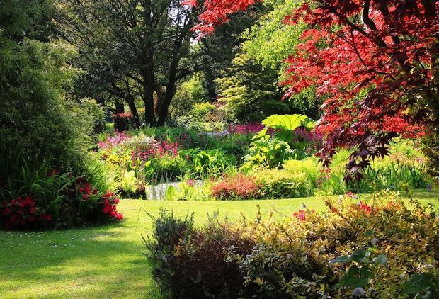 حديقة فليتشر موس في انجلترا مانشستر