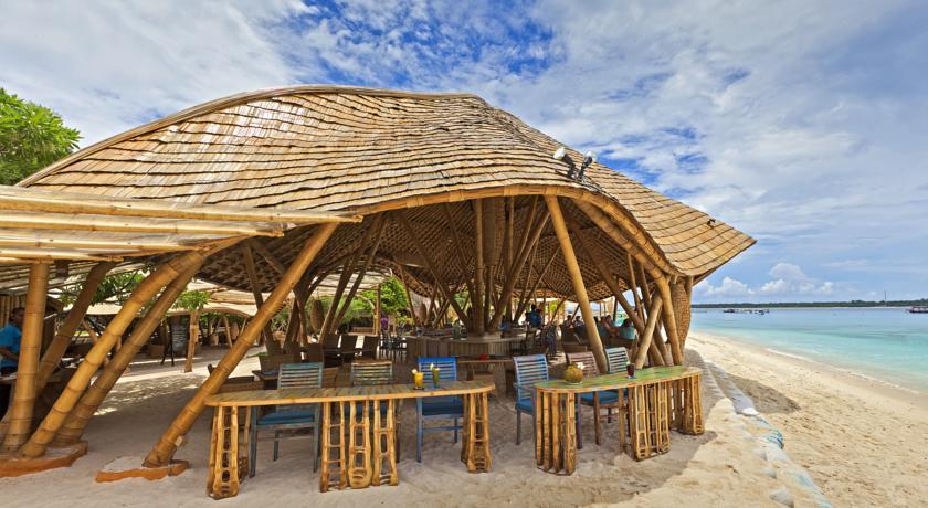 جزر جيلي من الاماكن السياحية في اندونيسيا لومبوك