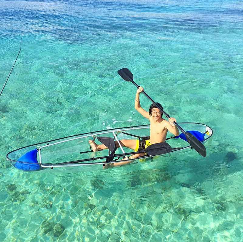جزر جيلي من اجمل اماكن السياحة في اندونيسيا لومبوك