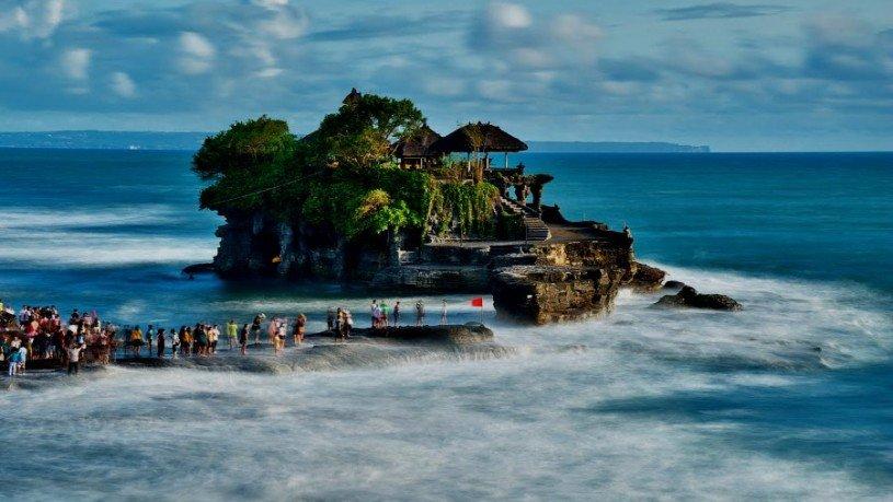 جزر اندونيسيا السياحية