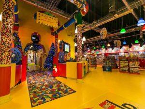 تعرف على مركز العاب الأطفال ليغولاند مانشستر انجلترا ، إحدى افضل اماكن السياحة في مانشستر انجلترا
