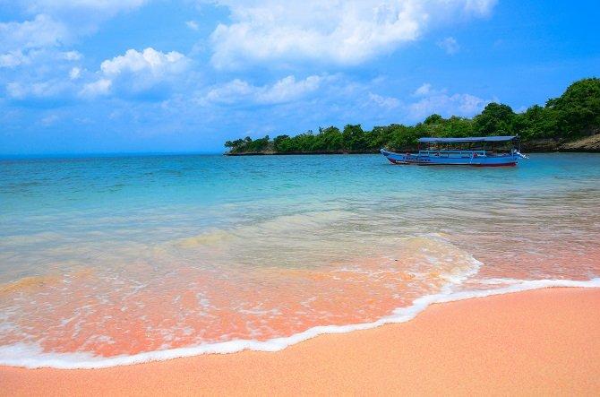 السياحة في اندونيسيا لومبوك
