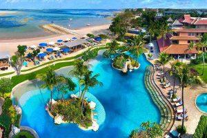 تعرف في المقال على افضل الانشطة التي يمكنك القيام بها في شاطئ نوسا دوا احدى اجمل شواطئ مدينة بالي في اندونيسيا