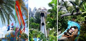تعرف في المقال على افضل الانشطة السياحية في الحديقة المائية في بانكوك ، بالإضافة الى افضل فنادق بانكوك القريبة منها