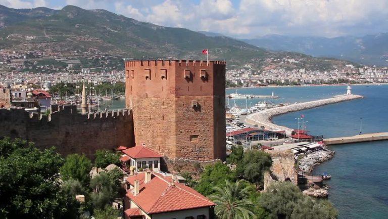 ألانيا السياحة في تركيا في اجمل مدن تركيا السياحية تعرف على اجمل الاماكن السياحية في تركيا و المناطق السياحية في تركيا التي تستقطب السياح حول العالم من اجل السفر الى تركيا