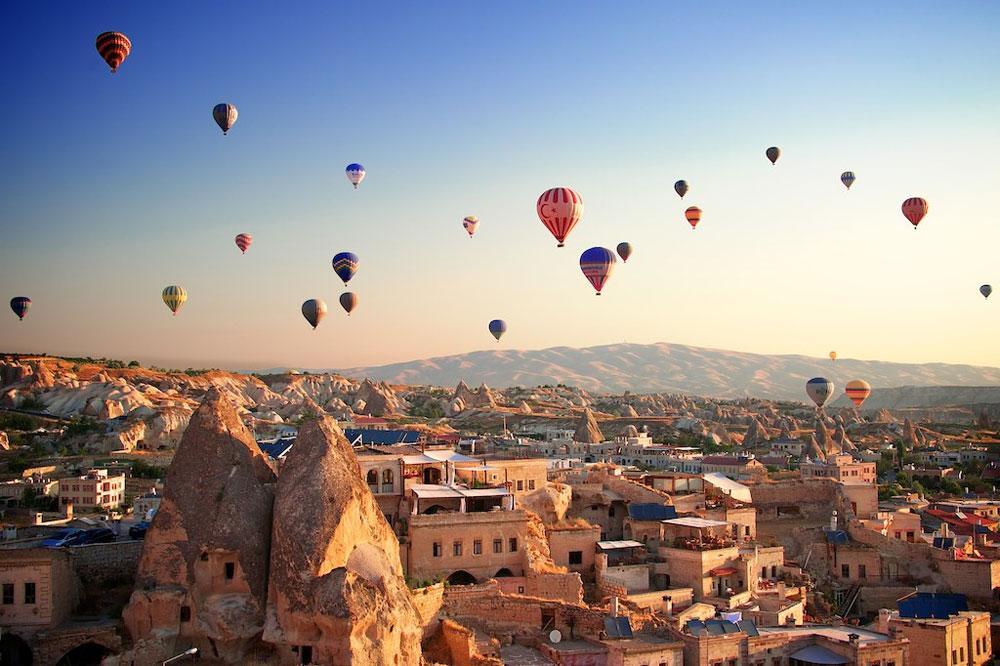 كابادوكيا السياحة في تركيا في اجمل مدن تركيا السياحية تعرف على اجمل الاماكن السياحية في تركيا و المناطق السياحية في تركيا التي تستقطب السياح حول العالم من اجل السفر الى تركيا