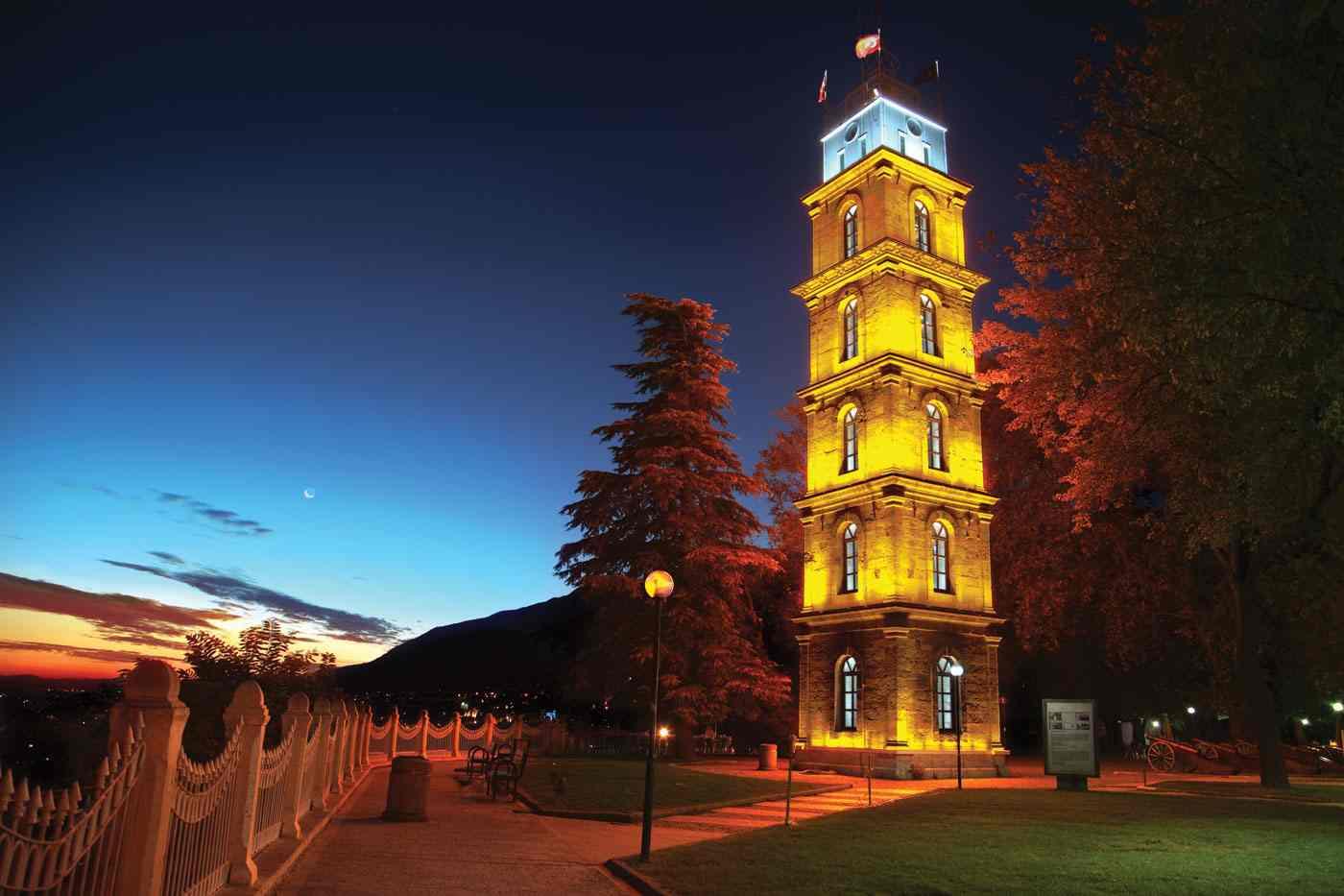 مدينة بورصة من وجهات السياحة في تركيا في اجمل مدن تركيا السياحية تعرف على اجمل الاماكن السياحية في تركيا و المناطق السياحية في تركيا التي تستقطب السياح حول العالم من اجل السفر الى تركيا
