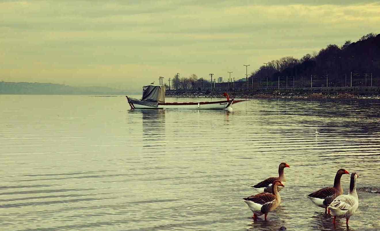 اجمل مدن السياحة في تركيا