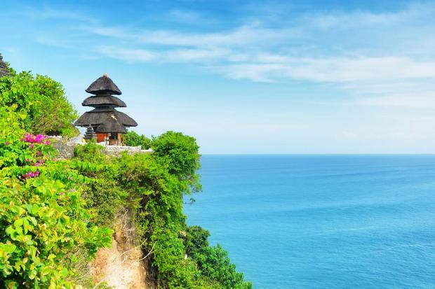 رئيسية ومن أهم مواقع السياحة في اندونيسيا ، وما يتميز