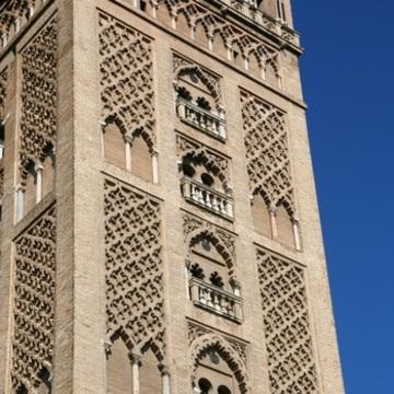 برج الخيرالدا في اشبيلية اسبانيا