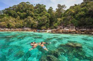 تعرف في المقال على افضل الانشطة السياحية في حديقة مو كو انج ثونج البحرية الوطنية في كوساموي ، بالإضافة الى افضل كوساموي القريبة منها