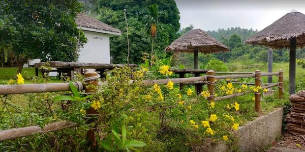Safari Park واحدة من أشهر الحدائق الترفيهية بجنوب تايلاند ومن