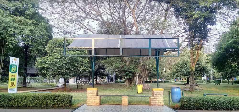 حديقة حيوان راغونان اندونيسيا جاكرتا