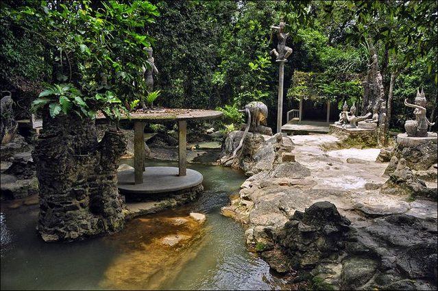 جزيرة كوساموي تايلاند واجمل الاماكن السياحية في كوساموي