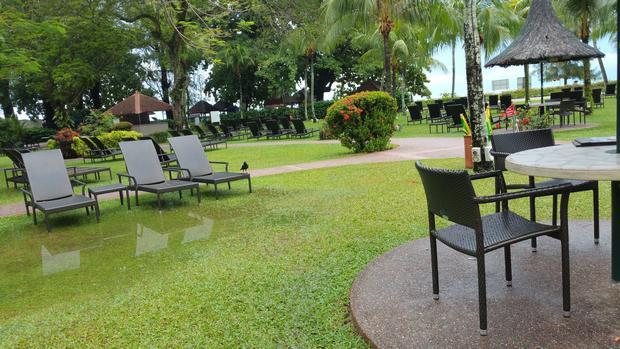 ادفنشر زون بينانج من افضل اماكن السياحة في ماليزيا