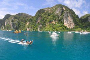 السياحة في جزيرة كرابي