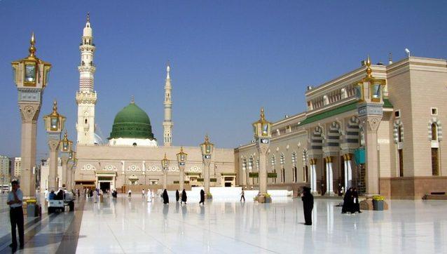 السياحة في السعودية - الاماكن السياحية في السعودية
