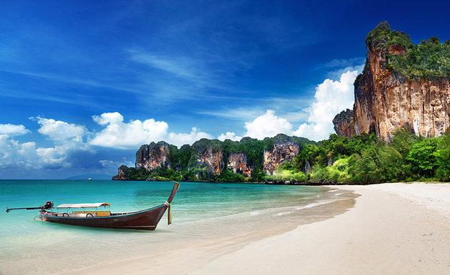 أفضل 6 مناطق ننصحك بزيارتها للسياحة في تايلاند